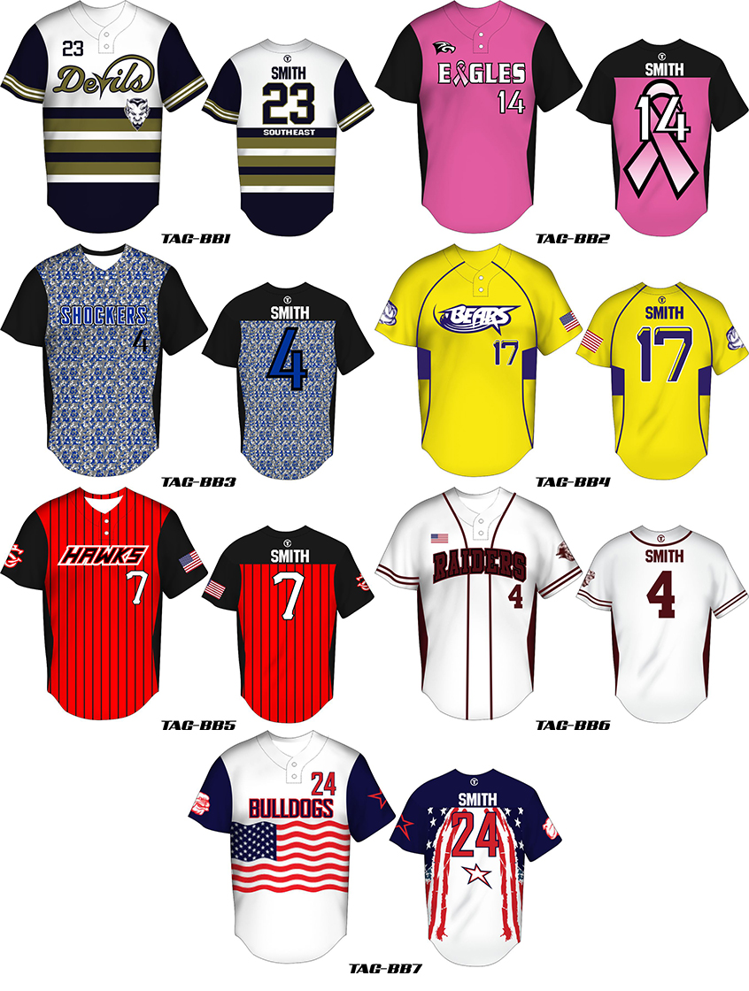 Custom Uniform Order